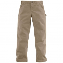 Men's Washed Twill Dungaree Pant in Anchorage, AK