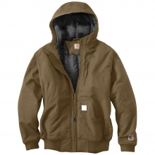 Men's Quick Duck Woodward Active Jacket by Carhartt
