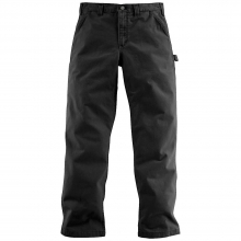 Men's Washed Twill Dungaree Pant by Carhartt