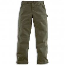 Men's Washed Twill Dungaree Pant in Pocatello, ID