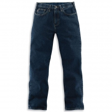Men's Relaxed Fit Straight Leg Jean by Carhartt