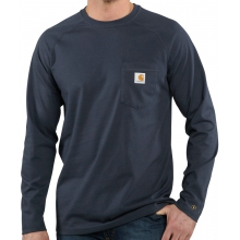 Men's Force™ Cotton L/S T-Shirt