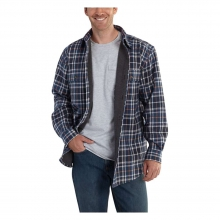 Men's Rain Defender Youngstown Flannel Shirt Jacket