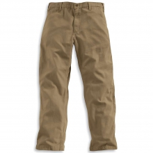 Men's Canvas Khaki Pant