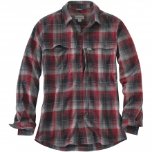 Men's Force Reydell LS Shirt by Carhartt