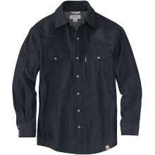 Men's Ironwood Denim Work Shirt