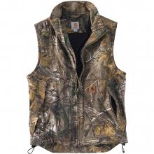 Men's Quick Duck Camo Vest