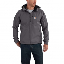 Men's Crowley Hooded Jacket