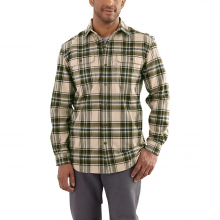 Men's Hubbard Plaid Shirt
