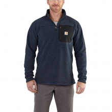 Men's Walden Quarter Zip Sweater Fleece
