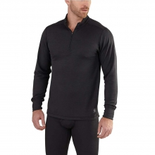 Men's Base Force Extremes Cold Weather Quarter Zip Top