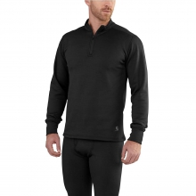 Men's Base Force Extremes Super Cold Weather Quarter Zip Top