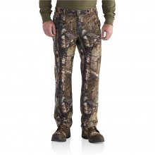 Men's Rugged Flex Rigby Camo Dungaree Pant