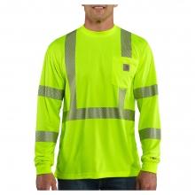 Men's High-Visibility Force LS Class 3 T-Shirt