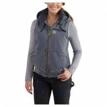 Women's Weathered Duck Wildwood Vest