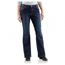 Women's Relaxed Fit Denim Jasper Jean