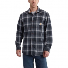 Men's Force Reydell Long Sleeve Shirt by Carhartt