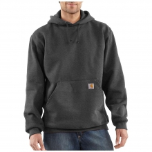 Men's Midweight Hooded Sweatshirt