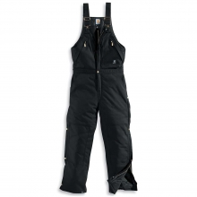 Men's Yukon AQL Zip To Waist Bib Overall