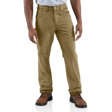 Washed-Twill Dungaree/Flannel Lined Pant in State College, PA