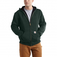 Men's Rain Defender Rutland Thermal Lined Hooded Zip Front Sw
