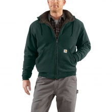 Men's Collinston Brushed Fleece Sherpa Lined Sweatshirt