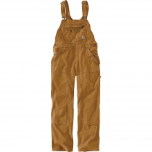 Women's Crawford Double Front Bib Overall