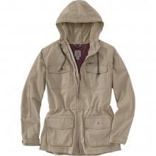 Women's EI Paso Utility Jacket