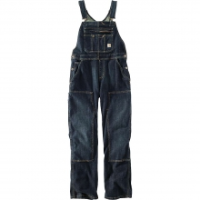 Women's Brewster Double Front Bib Overall