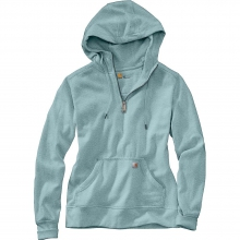Women's Clarksburg Quarter Zip Sweatshirt