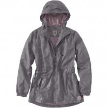 Women's Rockford Printed Jacket