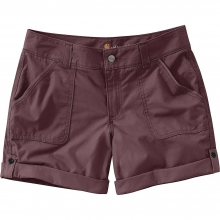 Women's Relaxed Fit EI Paso 9 Inch Short by Carhartt