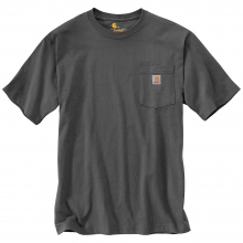 Men's Workwear Pocket SS T Shirt