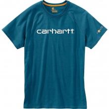 Men's Force Cotton Delmont Graphic SS T-Shirt