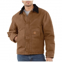 Men's Sandstone Traditional Jacket