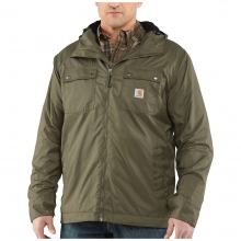Men's Lined Rockford Jacket
