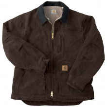 Men's Ridge Coat by Carhartt