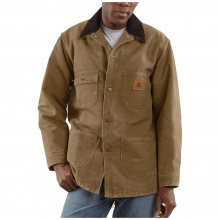 Men's Sandstone Chore Coat