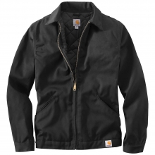 Men's Twill Work Jacket