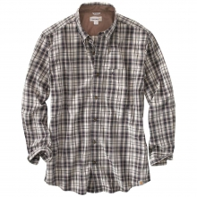 Men's Bellevue Plaid Long Sleeve Shirt