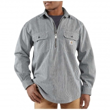Men's Hickory Stripe Shirt by Carhartt