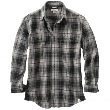 Men's Hubbard Plaid Shirt by Carhartt