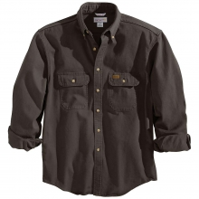 Men's Oakman Work Shirt by Carhartt