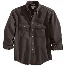 Men's Oakman Work Shirt by Carhartt in Anchorage AK