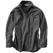 Men's Trade Long Sleeve Shirt by Carhartt