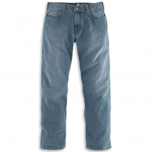 Men's B325 Loose Fit Straight Jean by Carhartt