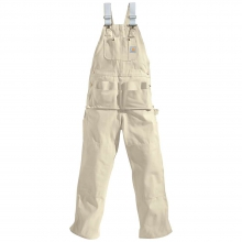 Men's Drill Carpenter Bib Overall