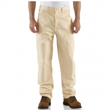 Men's Drill Double Front Work Dungaree Pant