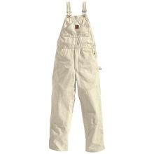 Men's Drill Work Bib Overall by Carhartt