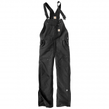 Men's Quick Duck Woodward Bib Overall by Carhartt
